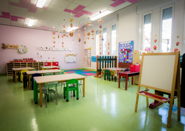 Scuola Fabrici